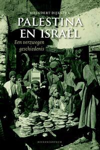 Palestina en Israël-Meindert Dijkstra
