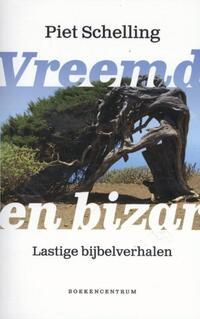 Vreemd en bizar-Piet Schelling-eBook