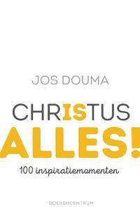 Christus is alles-Jos Douma-eBook