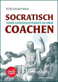Socratisch coachen voor leidinggevenden en HRM-Hilde Veraart-Maas