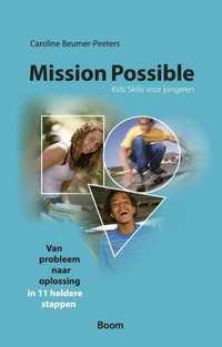Mission Possible-Caroline Beumer-Peeters