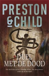 Duel Met De Dood-Preston & Child