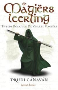 De Zwarte Magiërs 2 - De Magiërsleerling-Trudi Canavan