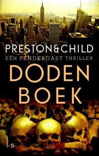 Dodenboek-Preston & Child