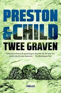 Twee graven-Preston & Child