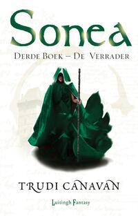 Sonea - 3 De Verrader-Trudi Canavan-eBook