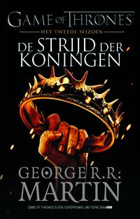 Game of Thrones 2 - De Strijd der Koningen-George R.R. Martin