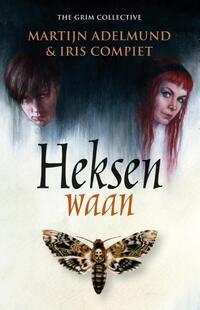 Heksenwaan-Iris Compiet, Martijn Adelmund-eBook