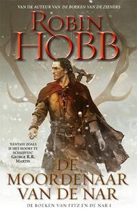 De Boeken van Fitz en de Nar 1 - De Moordenaar van de Nar-Robin Hobb-eBook