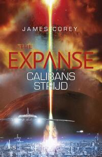 The Expanse 2 - Calibans strijd-James Corey-eBook