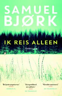 Ik reis alleen-Samuel Bjørk-eBook