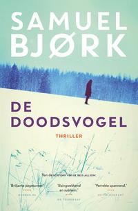 De doodsvogel-Samuel Bjørk-eBook