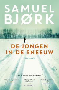 De jongen in de sneeuw-Samuel Bjørk-eBook