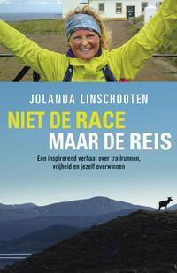 Niet de race maar de reis-Jolanda Linschooten-eBook