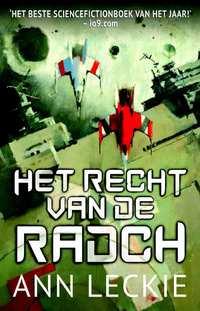 Recht van de Radch-Ann Leckie