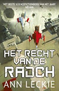 Het Recht van de Radch-Ann Leckie-eBook