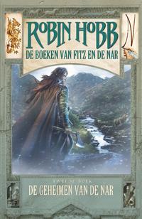 De Boeken van Fitz en de Nar 2 - De Geheimen van de Nar-Robin Hobb