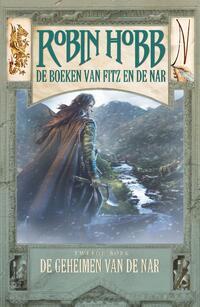 De Boeken van Fitz en de Nar 2: De Geheimen van de Nar-Robin Hobb-eBook