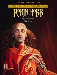 De Boeken van de Zieners 9 - Weerzien-Clerjeaud, Robin Hobb