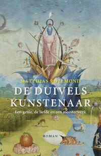 De duivelskunstenaar-Matthias Rozemond-eBook