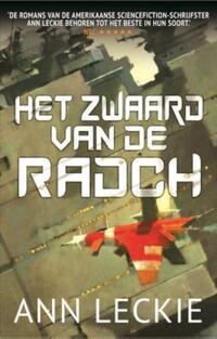 Het Zwaard van de Radch-Ann Leckie