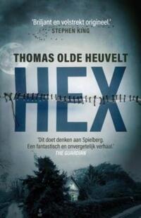 Thomas Olde Heuvelt