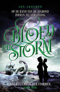 Bloed en Storm-Jon Skovron
