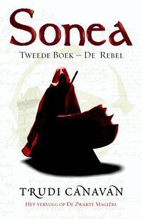 Sonea 2 - De Rebel-Trudi Canavan