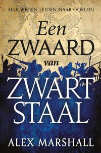 Een Zwaard van Zwart Staal-Alex Marshall-eBook