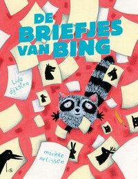 De briefjes van Bing-Lida Dykstra-eBook
