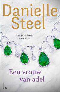Een vrouw van adel-Danielle Steel-eBook
