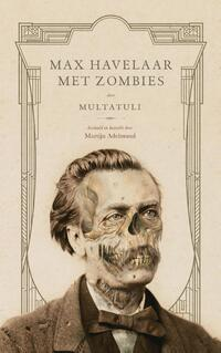 Max Havelaar met zombies-E. Multatuli, Martijn Adelmund-eBook