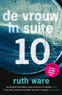 De vrouw in suite 10-Ruth Ware-eBook