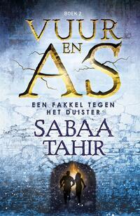 Een fakkel tegen het duister-Sabaa Tahir-eBook