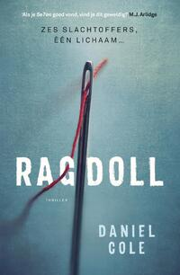 Ragdoll-Daniel Cole-eBook