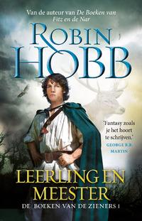 De Boeken van de Zieners 1 - Leerling en Meester-Robin Hobb-eBook