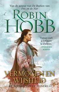 De Boeken van de Zieners 3 - Vermogen en Wijsheid-Robin Hobb-eBook