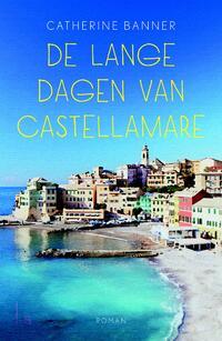 De lange dagen van Castellamare-Catherine Banner-eBook