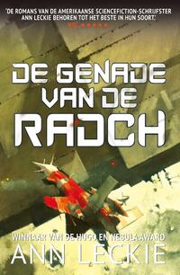 De Genade van de Radch-Ann Leckie