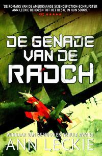 De genade van de Radch-Ann Leckie-eBook
