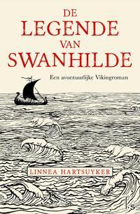 De legende van Swanhilde-Linnea Hartsuyker-eBook