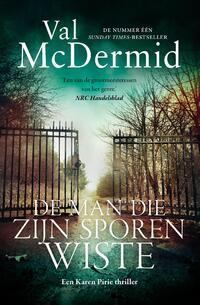 De man die zijn sporen wiste-Val McDermid-eBook