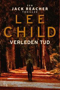 Verleden tijd-Lee Child-eBook