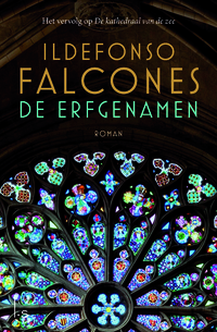 De erfgenamen-Ildefonso Falcones-eBook