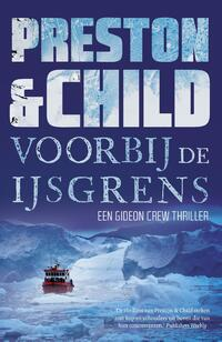 Over de ijsgrens-Preston & Child-eBook