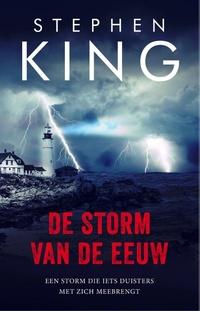 De storm van de eeuw-Stephen King