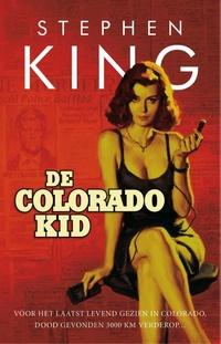 De colorado Kid-Stephen King