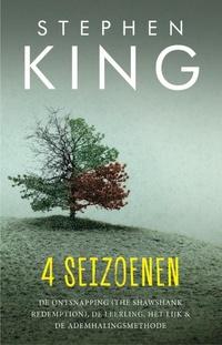 4 Seizoenen-Stephen King
