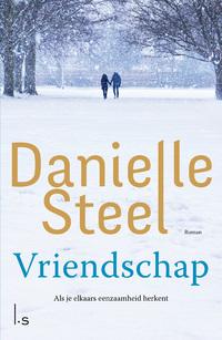 Vriendschap-Danielle Steel-eBook