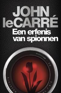 Een erfenis van spionnen-John Le Carré-eBook